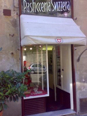 Pasticceria Svizzera:Pasticcerie a Genova