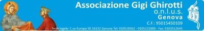 ASSOCIAZIONE GIGI GHIROTTI GENOVA ASSISTENZA DOMICILIARE GENOVA